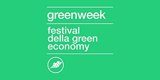 Green Week 2020 | Green Economy, Green Society