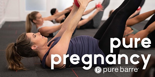 Free Pure Pregnancy Class and Workshop