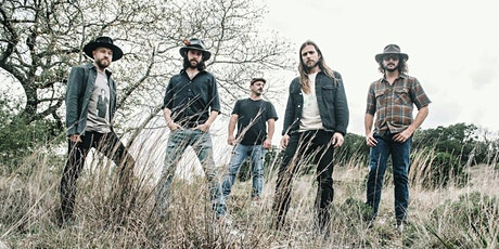 Lukas Nelson & Promise of the Real tickets