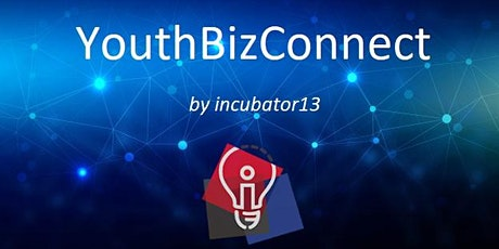 YouthBizConnect - Webinar tickets