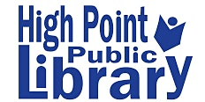 Friends of the High Point Library Winter Book Sale