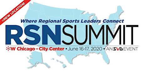 2020 RSN Summit tickets