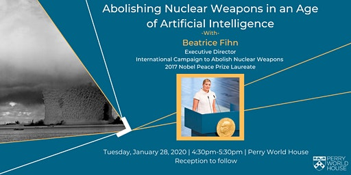 Abolishing Nuclear Weapons in an Age of Artificial Intelligence
