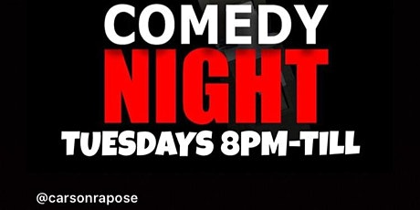 Portside Comedy (Free) tickets