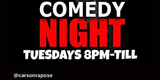 Portside Comedy (Free)