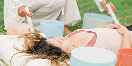 Trauma-Informed Sound Healing Practitioner Certification (30 hours) tickets