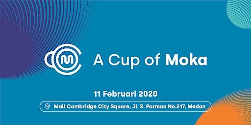 ACOM Medan 2 : Cara Membuat Konsep Bisnis yang Menarik ala Piacevole Coffee