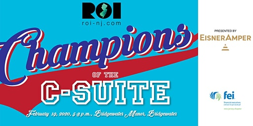 Champions of the C-Suite