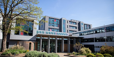 Open Event at Royal Leamington Spa College - March 2020 tickets