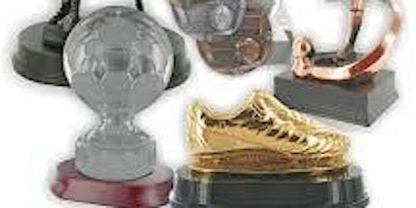Motherwell Football Club Community Trust Awards: Girls' Teams tickets
