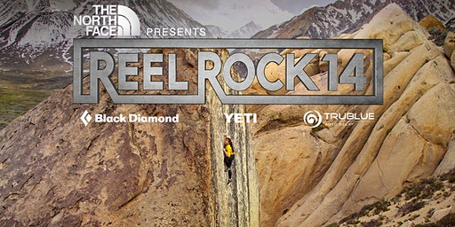 Reel Rock 14 Film Screening