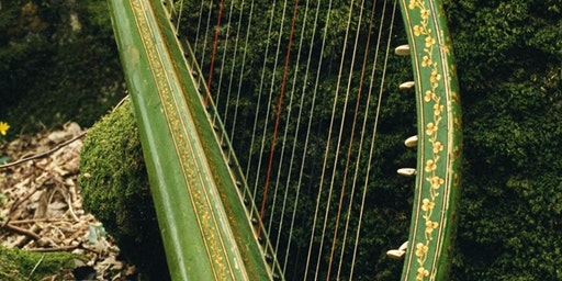 Arts in Action - Musical Heritage of the Irish Harp