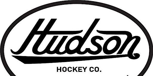 Sunday Hudson Hockey 2/16/20 Rink 2
