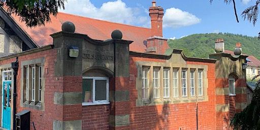 Options for Ysgol Pontfadog Site Public Meeting