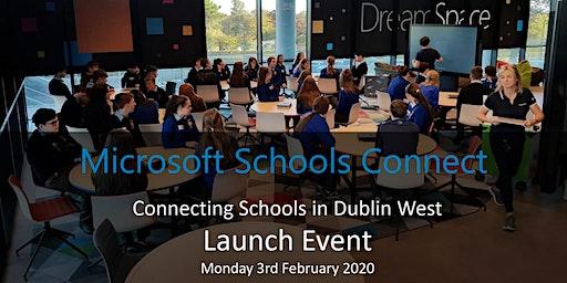Microsoft Schools Connect