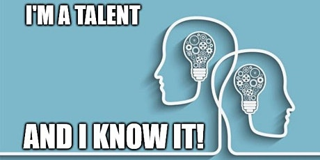 I'm a Talent and I know it! biglietti