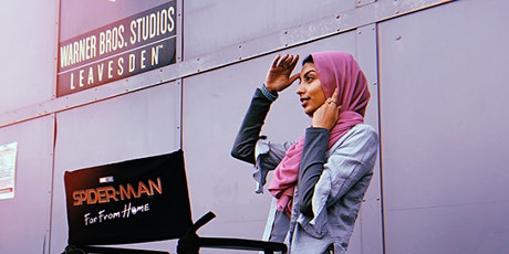 Decolonising the film industry: In conversation with Zoha Rahman tickets