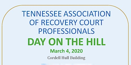 2020 TARCP Day on the Hill tickets