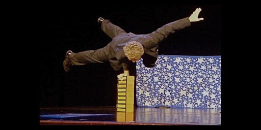 Jeff Bradley | Stand Up, Stunts, and Illusion