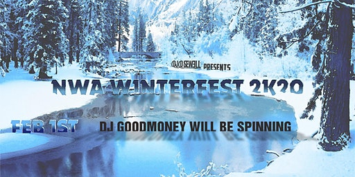 Music Showcase #NWAWinterFest2K20