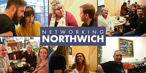 Networking Northwich - January Meet-up