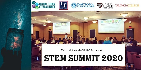 Central Florida STEM Alliance: STEM Summit 2020 - POSTPONED to FALL 2020 tickets
