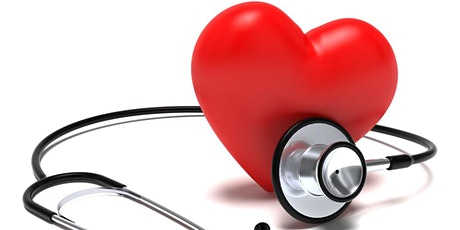 Heart-to-Heart Talk with Cardiologist Dr. Craig Siegel tickets