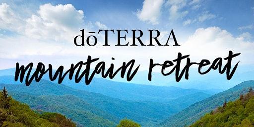 dōTERRA Mountain Retreat