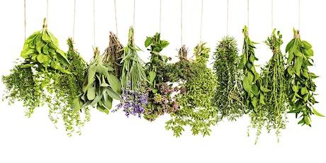 Gardening and Health tickets