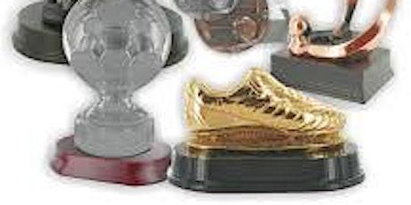 Motherwell Football Club Community Trust Awards: 2011, 2012, 2013 Teams tickets