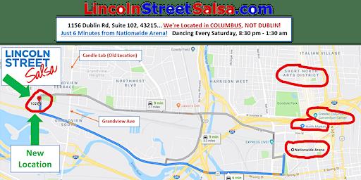 Lincoln Street Salsa