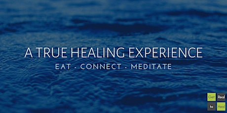 A True Healing Meditation Experience at Hoame tickets