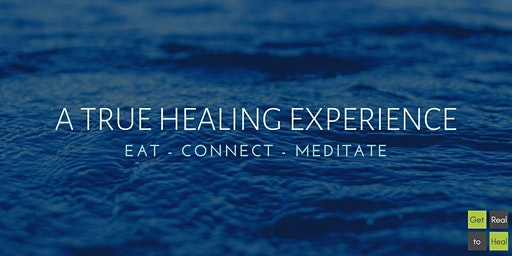 A True Healing Meditation Experience at Hoame