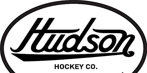 Tuesday Hudson Hockey 2/4/20 Rink 1
