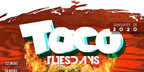 Taco Tuesdays Midtown tickets