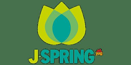 J-Spring 2020 tickets