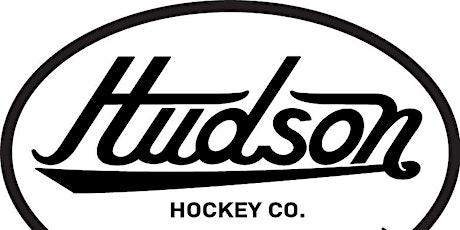 Tuesday Hudson Hockey 2/25/20 Rink 1 tickets
