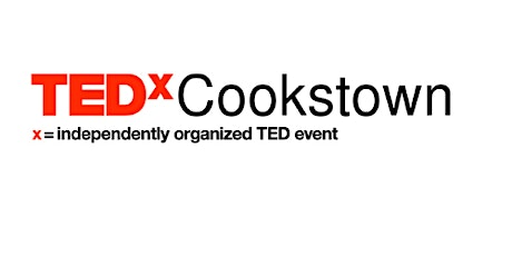 TEDxCookstown tickets