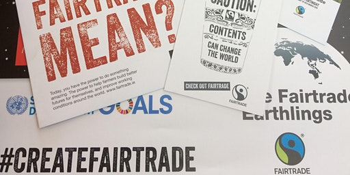 Fairtrade Coffee and Cocoa Celebration Day