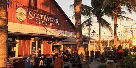 Sunset Sessions: Live Music, Food Trucks & Beer at Saltwater Brewery tickets