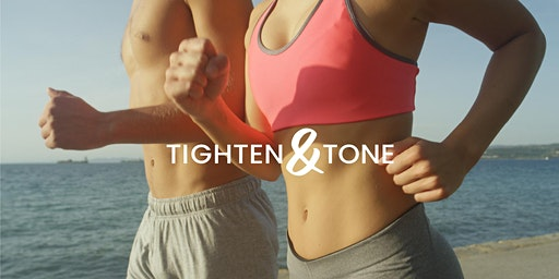 TIGHTEN & TONE Evolve Body Contouring Event