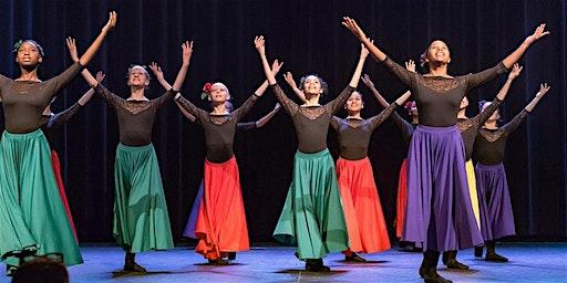 Princesses Ballet Dance-A-Thon Registration (Hub Site)