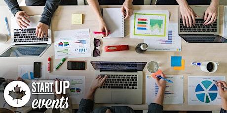 Startup Cafe - Mentorship Circle tickets