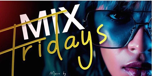 Mix Frday, Jan 24th:: IMAGE BAND LIVE in Concert+ 93.9 DJ CAT DADDY Late Night!