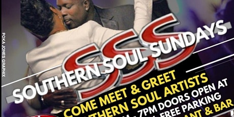 Southern Soul Sundays tickets