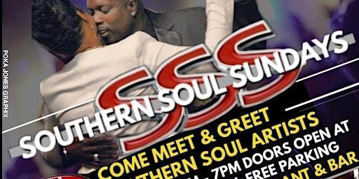 Southern Soul Sundays