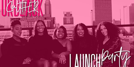 OK Black CultHER Podcast Launch Party tickets