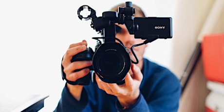 How to Shoot Video Like a Pro tickets