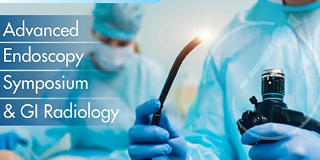 Endosurgery - Advanced Endoscopy & GI Radiology Symposium tickets