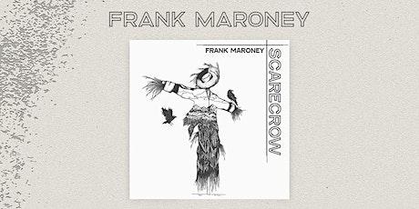 Original Masters Presents Frank Maroney Album Release w/Zarni De Vette tickets